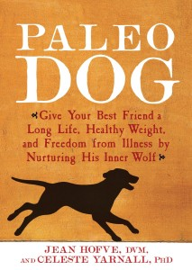 Paleo Dog Cover az
